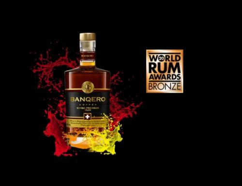 BANQERO awarded @ World Rum Awards 2020