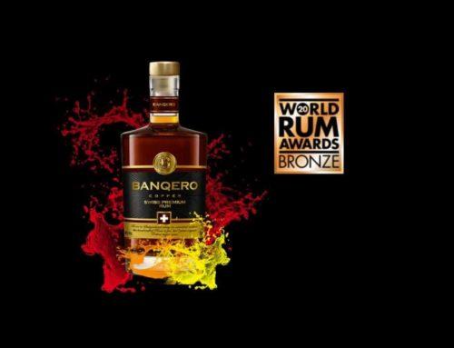 BANQERO primé au World Rum Awards 2020