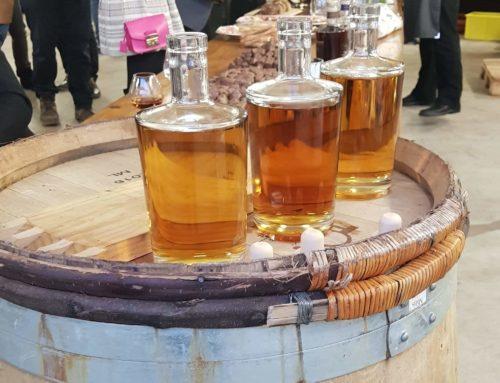 Séance de distillation privée – 8 octobre 2020 dès 18h
